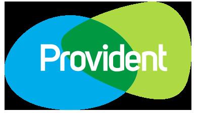 provident logotyp