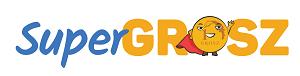 Pożyczka SuperGrosz logotyp