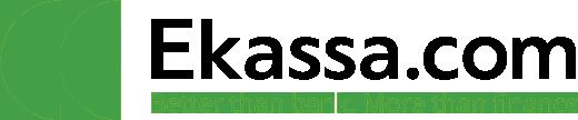 Ekassa-logo