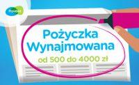 Pożyczka Wynajmowana Provident